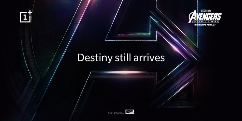 Avengers Edition OnePlus 6 India Launch Is Confirmed