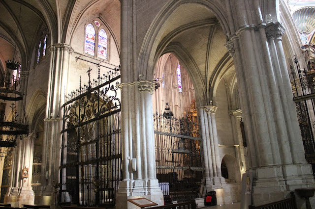 Resultado de imagen de Catedral de N.ª S.ª de la Asunción burgo de osma