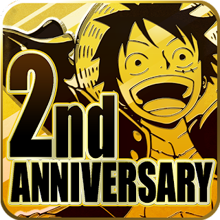 One Piece Treasure Cruise Japan v8.0.1 Mod Apk GOD MODE