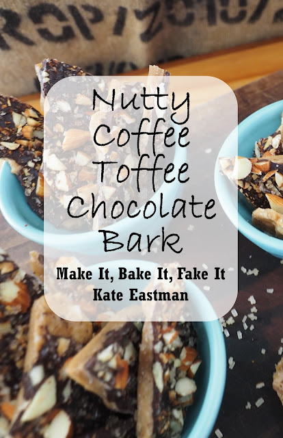 Make It, Bake It, Fake It- Kate Eastman