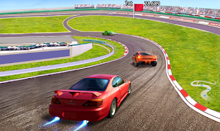 Download City Car: Drift racer App