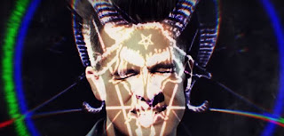 Panic! At The Disco- mistura profana de abuso, tortura e rituais satânicos