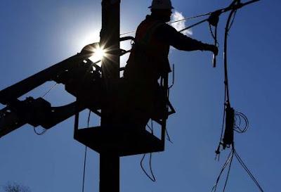 Διακοπές ηλεκτρικού ρεύματος σε περιοχές των Δήμων Σουλίου και Φιλιατών