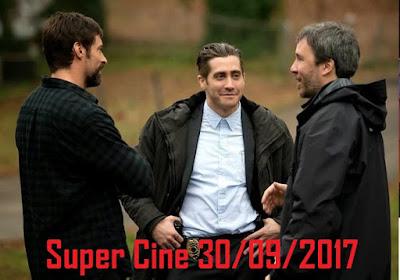 """Filme """"OS SUSPEITOS""""  em Supercine na Globo - 30/09/2017"""