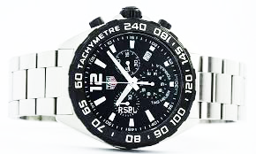 tag heuer top 10 watches 2019