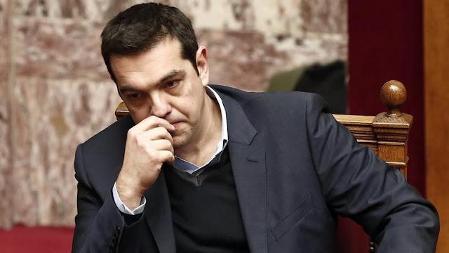 Η κληρονομιά του ΣΥΡΙΖΑ