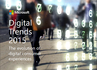 Digital Trends 2015@Microsoft