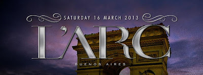 L'ARC Buenos Aires