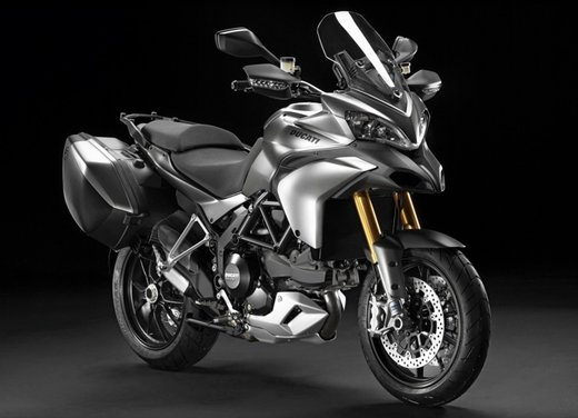 super moto review: 2012 ducati multistrada 1200s touring