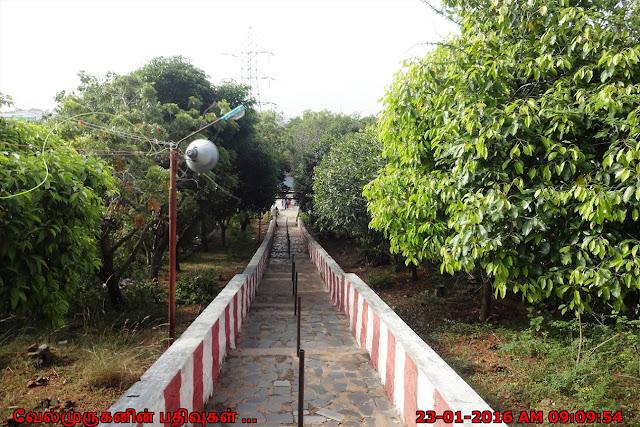 Pudupakkam Anjaneyar  Temple Near Chennai