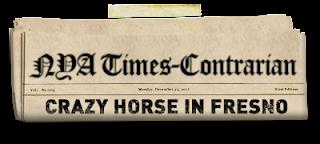 Crazy Horse in Fresno