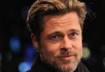 Η πρώτη εμφάνιση του Brad Pitt μετά το χωρισμό, με πασίγνωστη ηθοποιό.