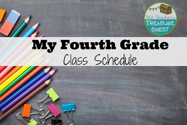 4th-grade-class-schedule