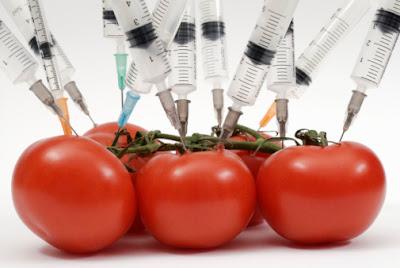 Tomates mutantes