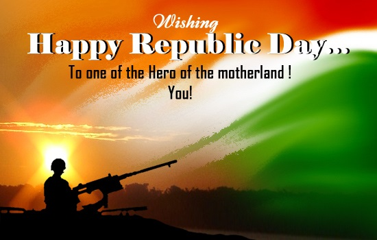 #200+ {**26 January SMS, Quotes, Wishes**} Top Best Happy Republic Day 2017 Wishes SMS Text Message Quotes Images & Greeting Cards