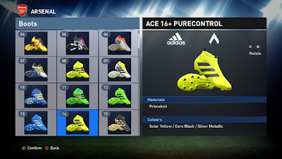 PTE Patch 6.0 Final Version for PES 2016