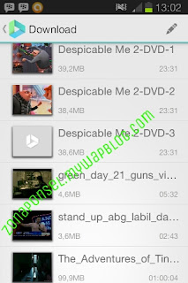 Vplayer Video Player Android apk