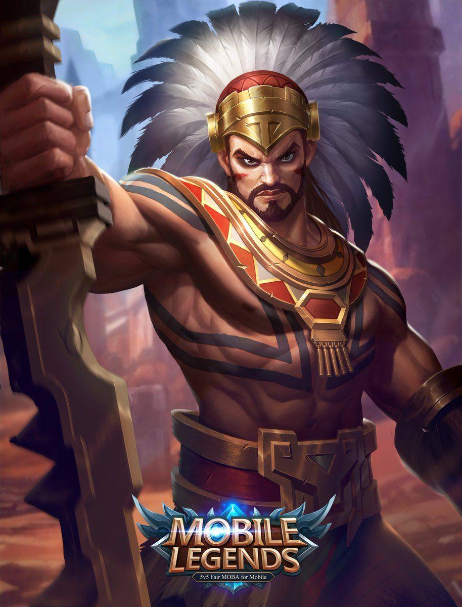 Hd wallpaper mobile legend roger - Nah Admin Sudah Berikan Semua Wallpaper Terbaru Game Mobile Legends Khusus Buat Kamu Silahkan Di Download Sepuasnya Dan Jangan Lupa Share Ke Teman2 Kamu
