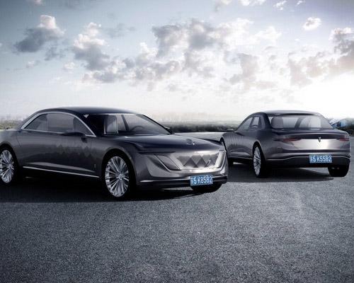 www.Tinuku.com Varsovia Motor Company car concept luxury and stylish exterior of Poland
