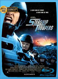 Starship Troopers 1 1997 HD [1080p] Latino [GoogleDrive] DizonHD