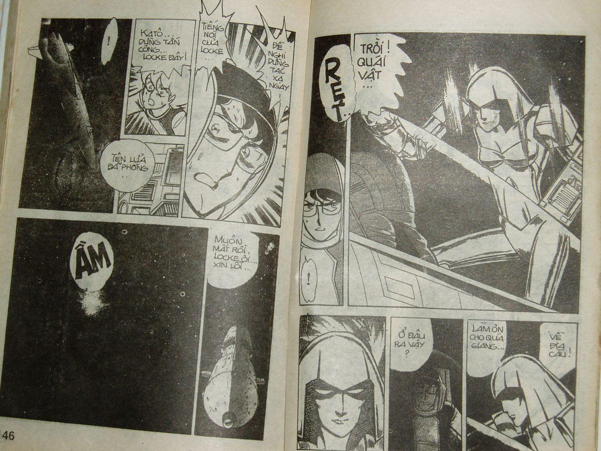Siêu nhân Locke vol 03 trang 73