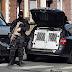 Belgium hunts terror ring over 'fake police' plot