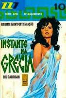 aventura de Brigitte Montfort