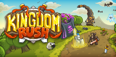 Kingdom Rush apk + obb