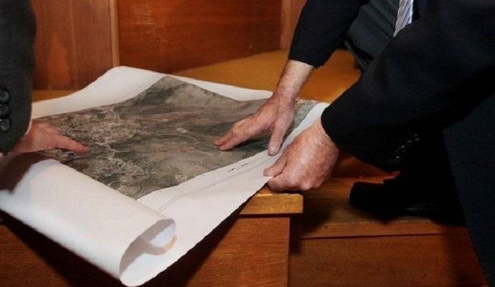 Δασικοί χάρτες: Έρχονται αλλαγές στις οικοδομικές άδειες