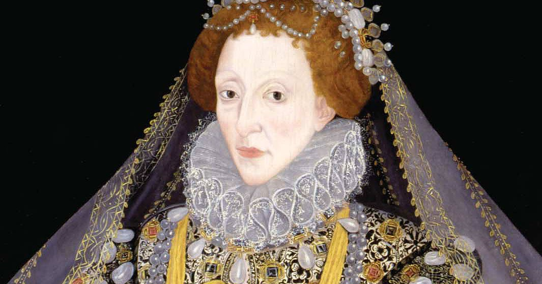 queen elizabeth i a feminine ruler I have always had such a fascination with strong female rulers queen baby girl a great leader and hillary clinton is no elizabeth i read history books and learn.