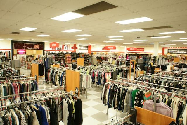 Roupas por preços incríveis nessas lojas em Miami