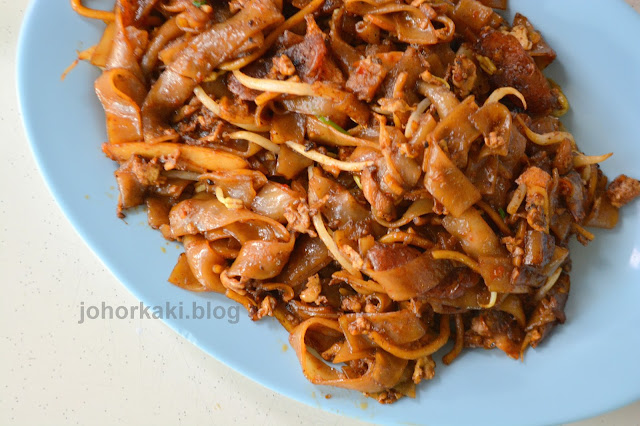 Sengkang-Best-Food-Armenian-Street-Char-Kway-Teow