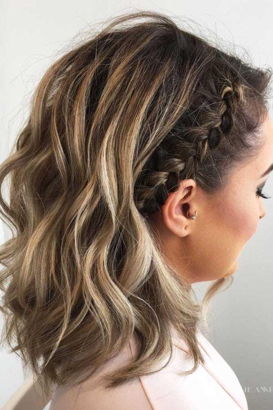 23 Short Hair Styles For Women