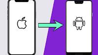 Passare a Android, guida al cambio di cellulare