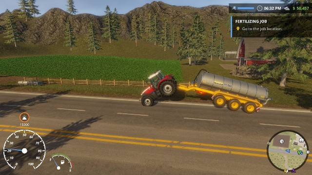 Real Farm Free Download PC Gameplay