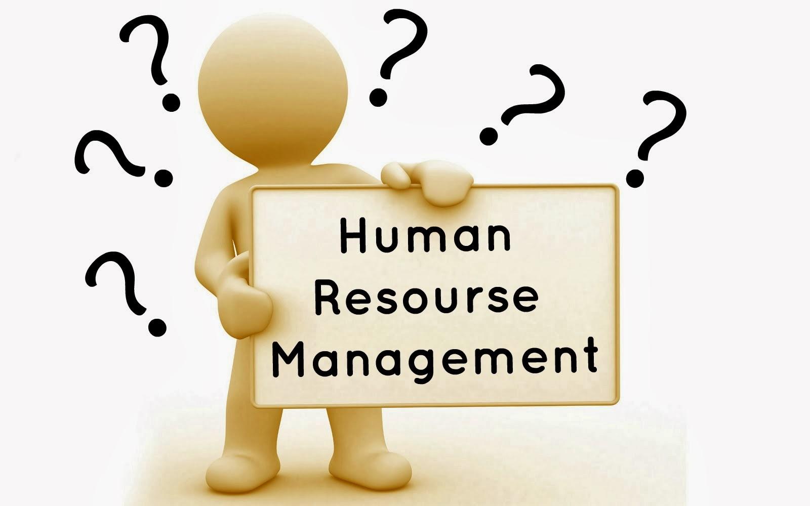 Contoh Judul Skripsi Manajemen Sumber Daya Manusia (SDM ...