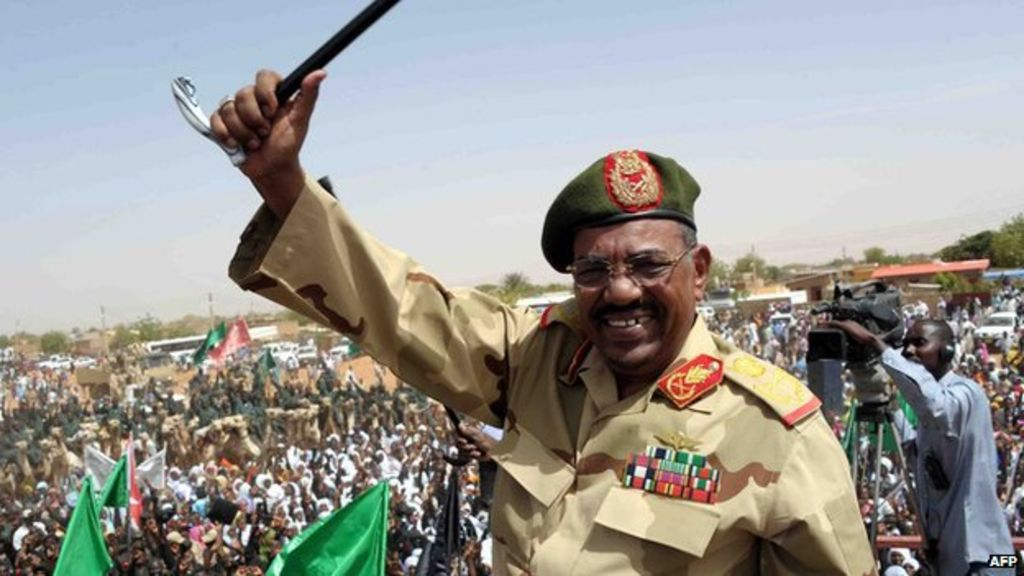 <Looking for friends, Sudan&rsquo;s Bashir reopens Eritrea border