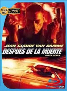 Justa venganza (2004) HD [1080p] Latino [Mega] dizonHD