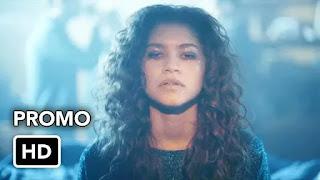 Euphoria Teaser Promo HD - (HBO)