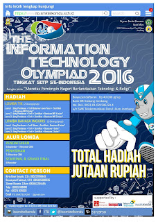Information Technology Olympiad (ITO)
