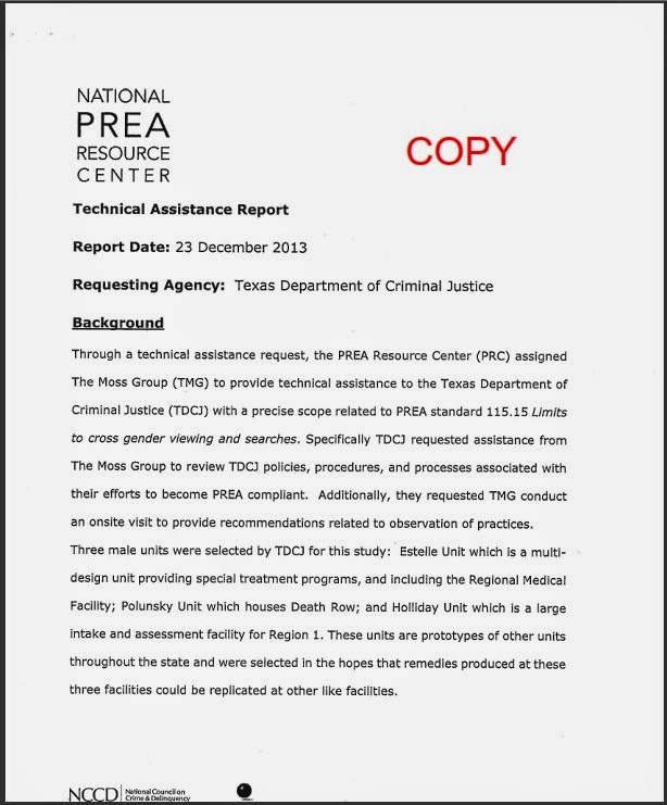 preamoss Tdcj Parole Support Letter Templates on