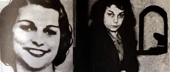 "Resultado de imagen para Ágata Galiffi, ""la flor de la mafia"""