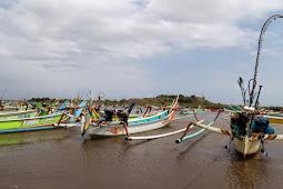 Perjuangan Nelayan Pantai Puger