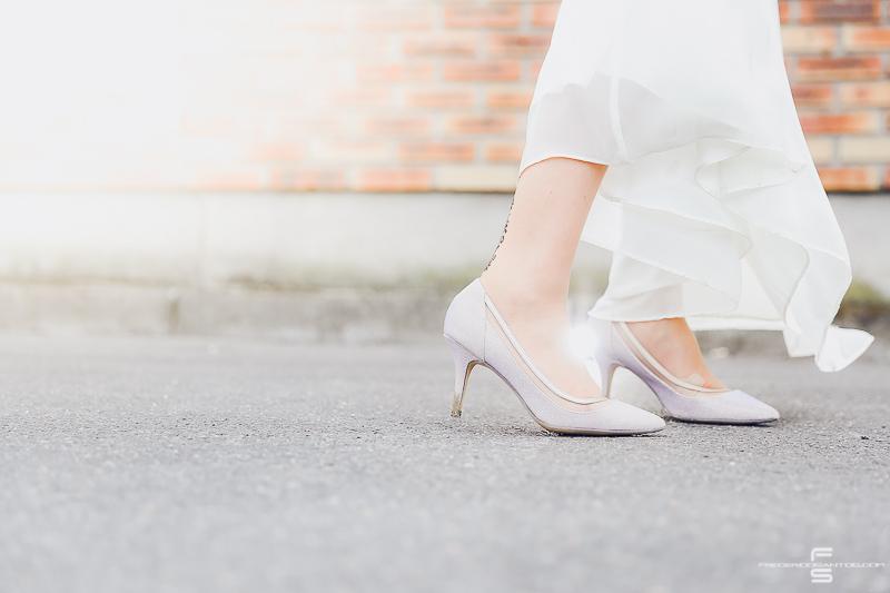Mariage wedding le liceas photographie photo villiers sur orge mairie frederico santos photography chaussures