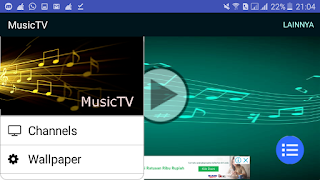 MusicTV apk