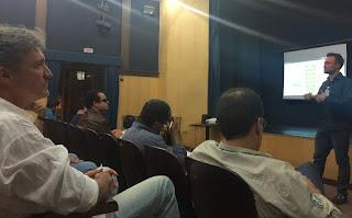 MEIO AMBIENTE: Versão Preliminar do Plano de Resíduos Sólidos para Teresópolis é apresentada em audiência pública