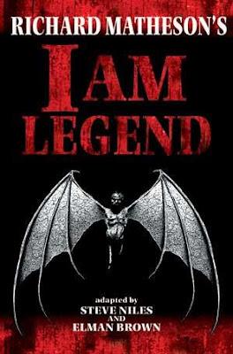 Soy+Legenda+Original