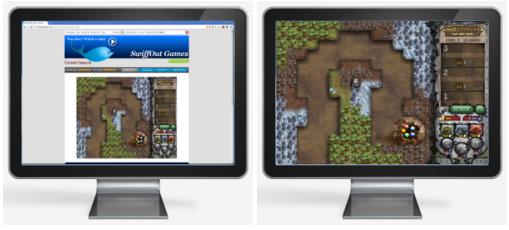 1c55d46424 Come ingrandire i giochi flash e giocare a schermo intero ...