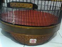 Sangkar Burung Merk King Jaya No. 1