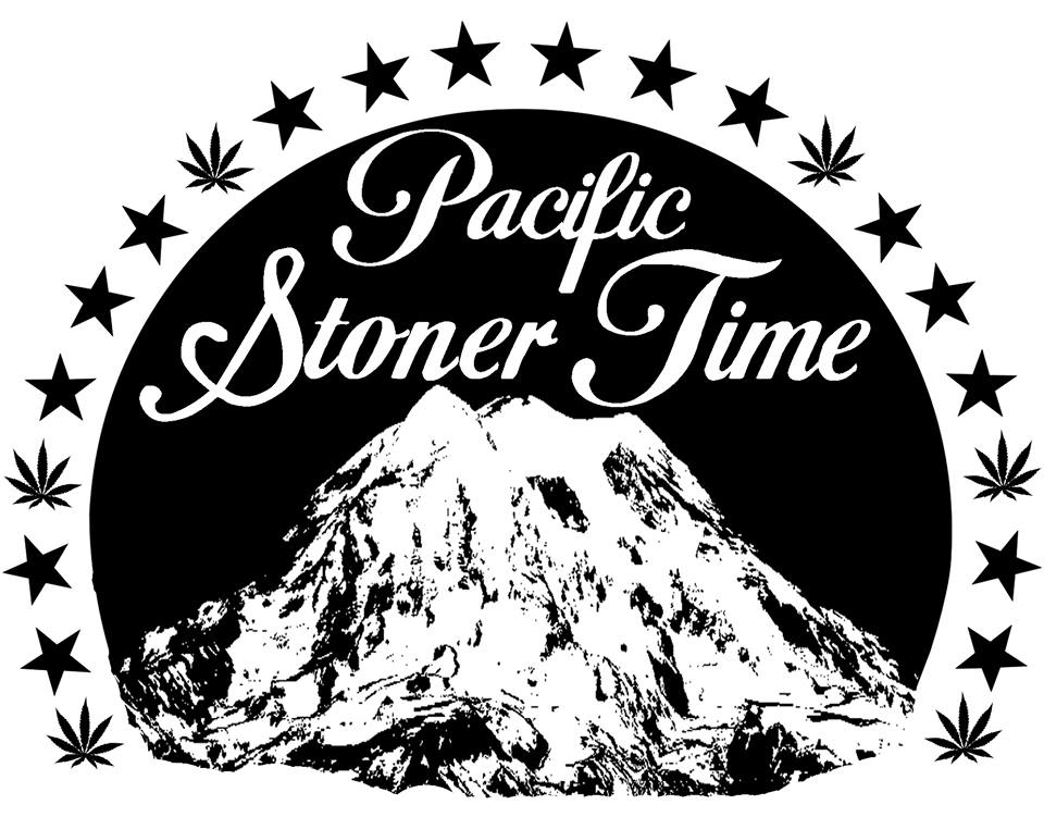 Pacific Stoner Time Radio